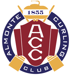Almonte Curling Club logo